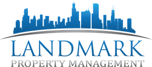 Landmark Property Management Logo